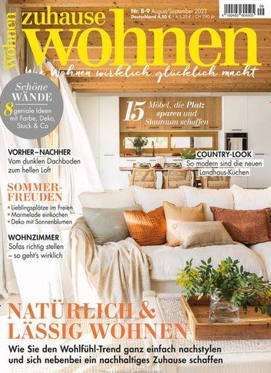 Zuhause Wohnen Abo Mit 30 Pramie Zeitschriften Preisvergleich